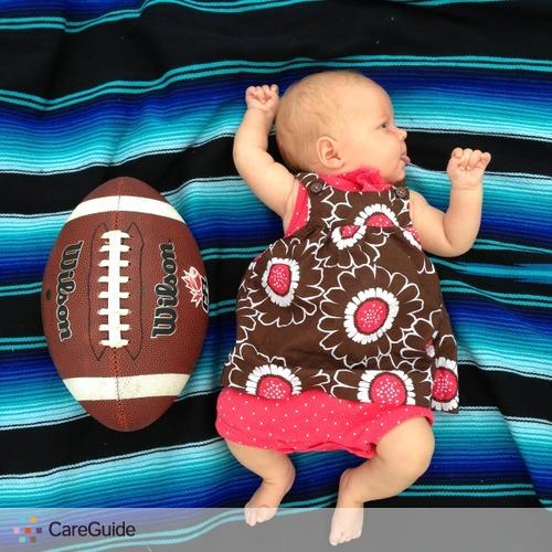 Child Care Job Aurora O's Profile Picture