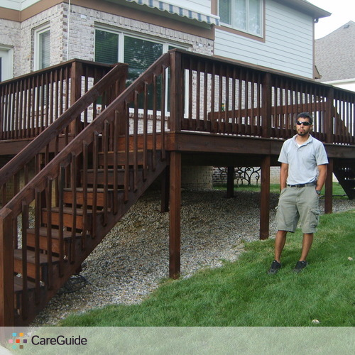 Ironwood Creations Landscape &General Contractor