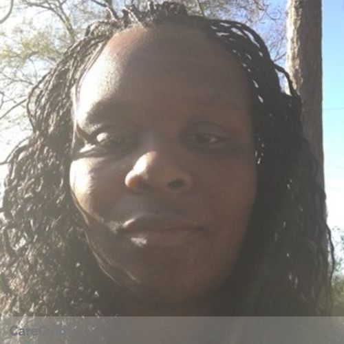 Housekeeper Provider Jasmyne Johnson's Profile Picture
