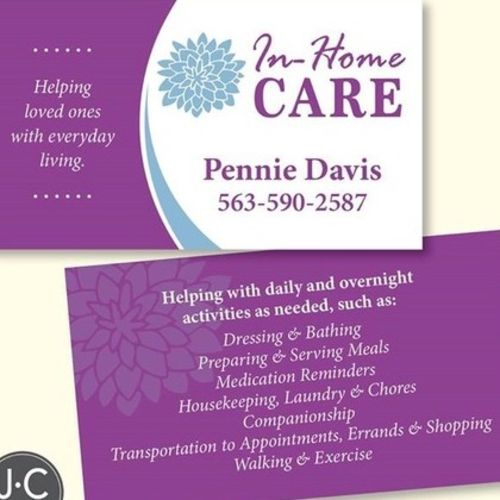 Helping Loved Ones With Everyday Living