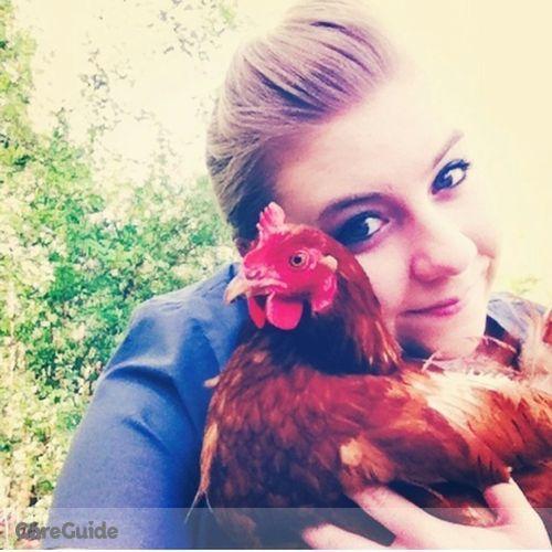 Pet Care Provider Hannah Scoggins's Profile Picture