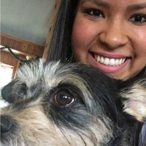 House Sitter Provider Melissa Peguero's Profile Picture