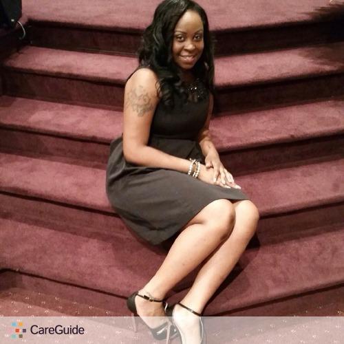 Child Care Provider Adrienne S's Profile Picture