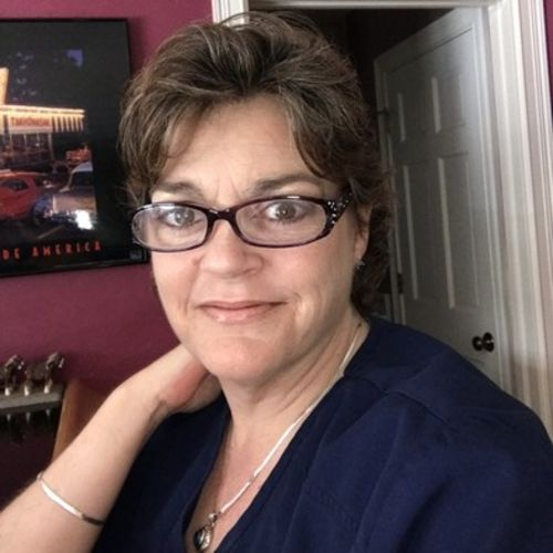 Housekeeper Provider Teri Cook's Profile Picture