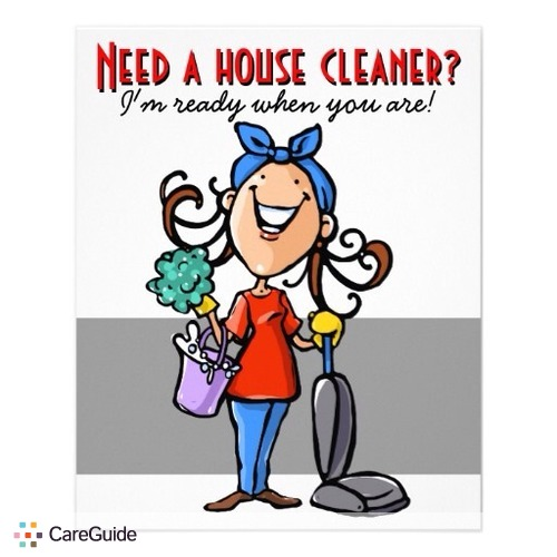 Housekeeper Provider Reyna Chavez's Profile Picture