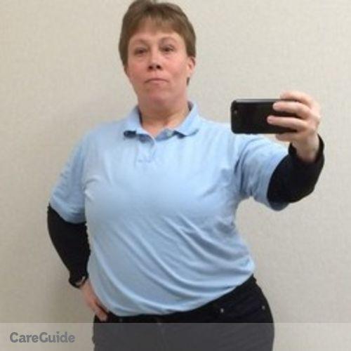 Elder Care Provider Janet Moyer's Profile Picture