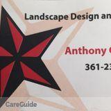 Anthony's Landscape design and Artistry
