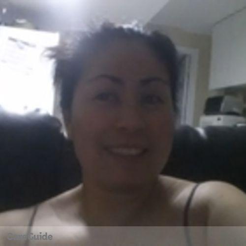 Canadian Nanny Provider Jennifer U's Profile Picture
