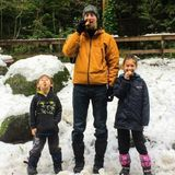 20 hrs a week, 2-6pm, Kind & Respectful Outdoorsy Kids, Saanich