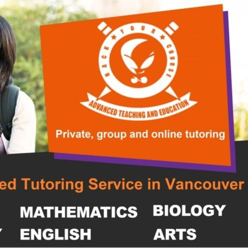 Tutor Job Hack Your Course Tutoring and Education L Gallery Image 3
