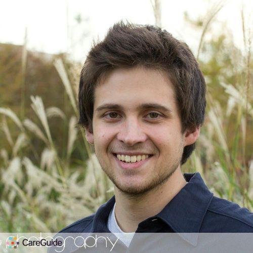 Writer Provider Mason Joiner's Profile Picture