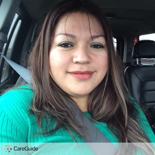 Housekeeper Provider Sandra Rodriguez's Profile Picture