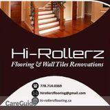 Hi-Rollerz Flooring