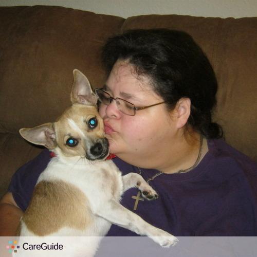 Pet Care Provider Penni S's Profile Picture