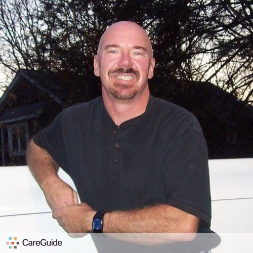 Handyman Provider Scott R's Profile Picture