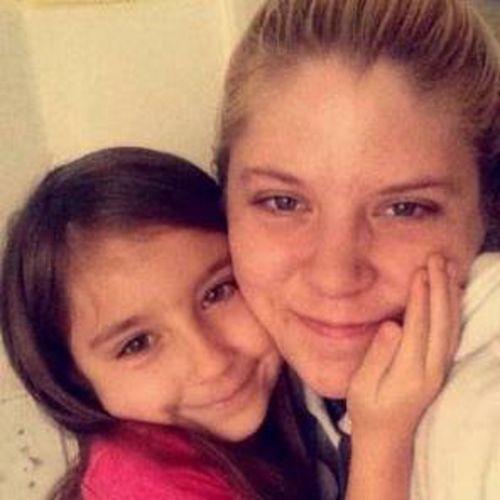 Child Care Provider Christina Wood's Profile Picture