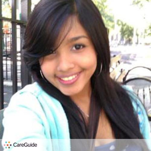 Child Care Provider Gensy Leon's Profile Picture