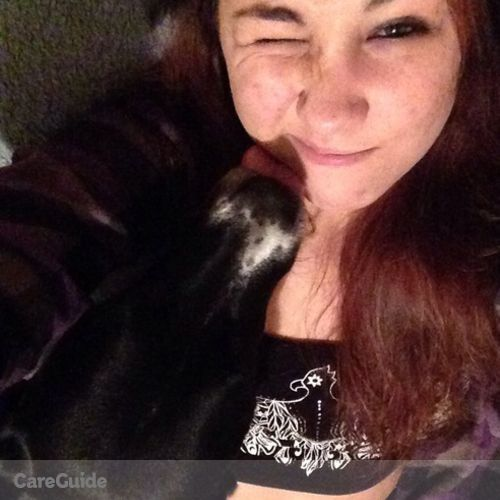 Pet Care Provider Kaitlyn Reed's Profile Picture
