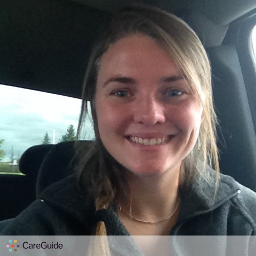 Child Care Provider Lauren Searle's Profile Picture