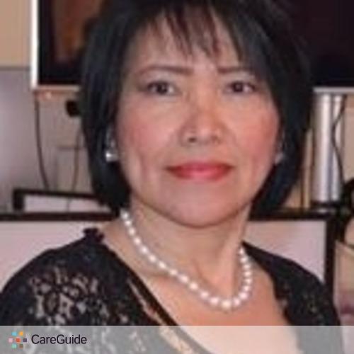 Child Care Provider Maxima C's Profile Picture