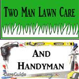 Handyman in Pelion
