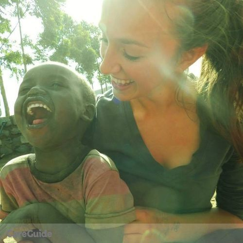 Canadian Nanny Provider Kira Boyartchuk's Profile Picture