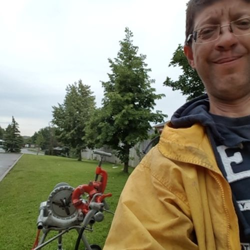 Handyman Provider Guy D's Profile Picture