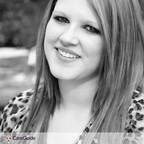 Child Care Provider Cynthia B's Profile Picture