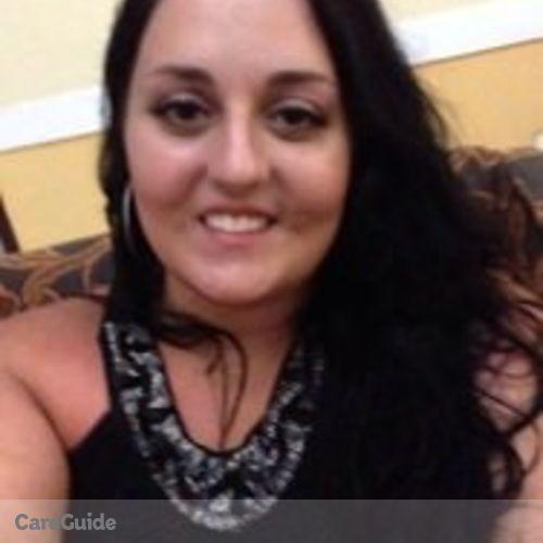 Canadian Nanny Provider Elisa Silvestri's Profile Picture