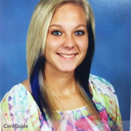 Child Care Provider Ariel Lucas's Profile Picture
