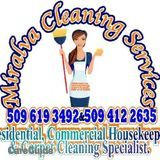 Miralva Cleaning Services