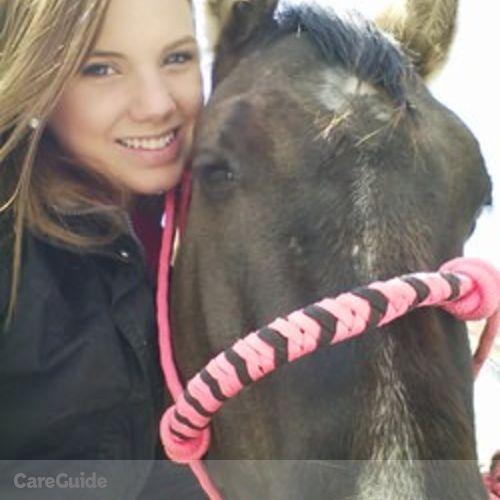 Canadian Nanny Provider Martina 's Profile Picture