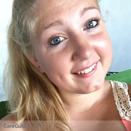 Child Care Provider Audrea A's Profile Picture
