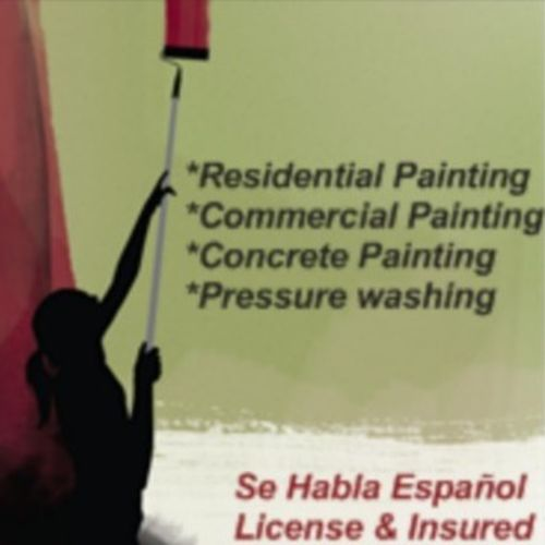 Painter Provider Venessa Rosario's Profile Picture