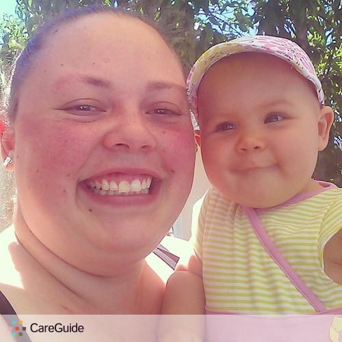 Child Care Provider Jessica Walsh's Profile Picture