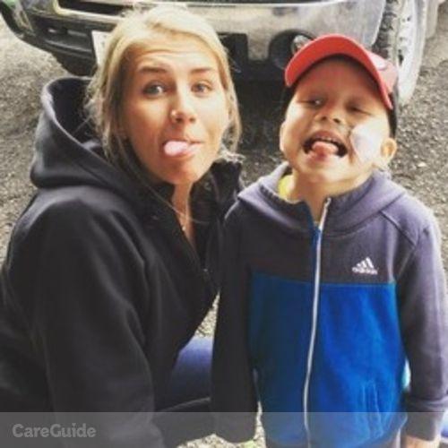 Canadian Nanny Provider Kait Hamilton's Profile Picture
