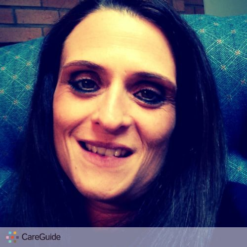Housekeeper Provider Kimberly Cremer's Profile Picture