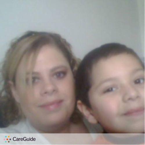 Child Care Provider Kerri Garcia's Profile Picture