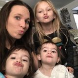 Needed: a Loving Caregiver for my Girls