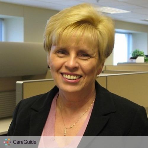 Pet Care Job Sharye Verbeke's Profile Picture