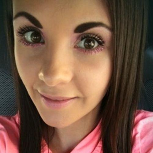 Housekeeper Provider Jillee Ehrhart's Profile Picture