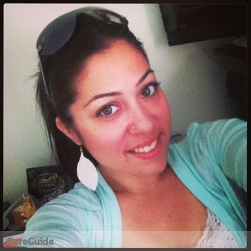 Child Care Provider Joana Rodrigues's Profile Picture