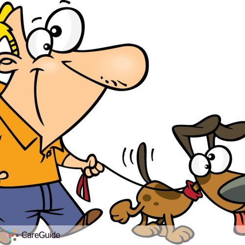 Pet Care Provider Anton Rivas's Profile Picture