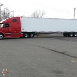 Truck Driver Job in New Brunswick
