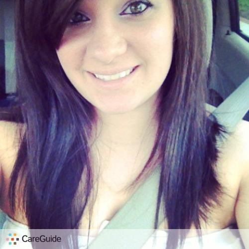 Child Care Provider Jodi Blair's Profile Picture
