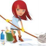 Housekeeper, House Sitter in Delphos