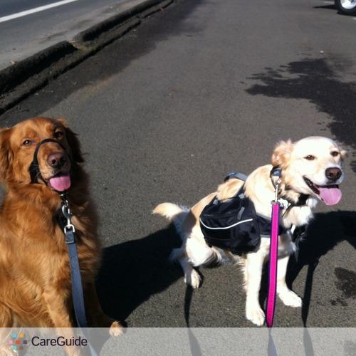 Pet Care Job Tonya Dumville's Profile Picture