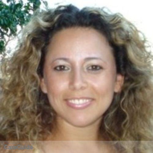 Canadian Nanny Provider Beatriz Vieira's Profile Picture