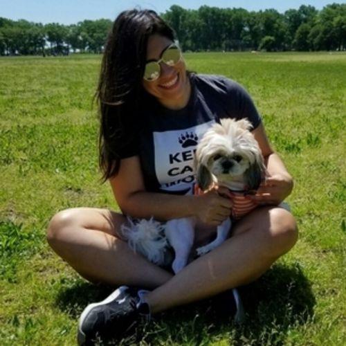 Pet Care Provider Mary C's Profile Picture