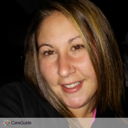 Housekeeper Provider Sarah M's Profile Picture